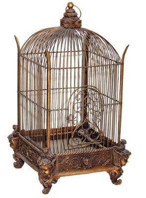 decorative-bird-cage