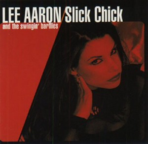 Slick Chick cover 2000