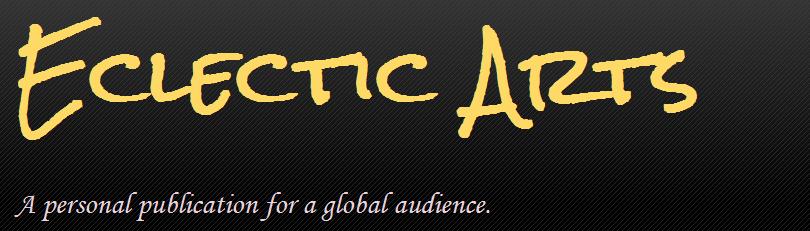 Eclectic Arts logo