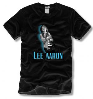 2015 live lee aaron t-shirt