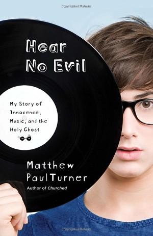 Hear No Evil book cover