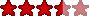 RockPit rating stars 3-5