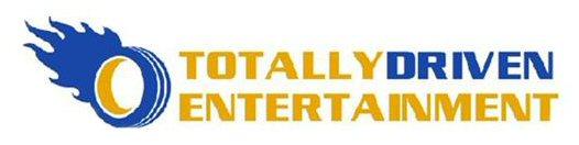TotallyDriven-logo