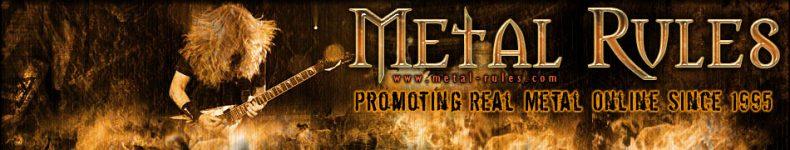 Metal Rules-logo