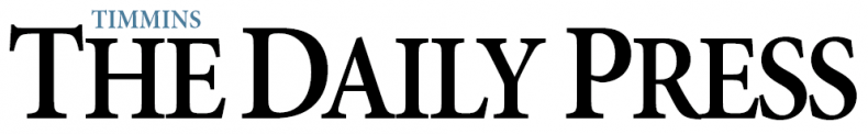 Timmins Daily Press logo